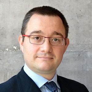Ottavio Campana bio photo